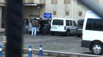 Mutlu Kaya'nın ablasının katili tutuklandı