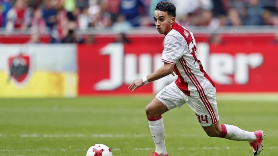 Ajaxlı futbolcu Abdelhak Nouri 2 yıl 9 ay sonra komadan çıktı
