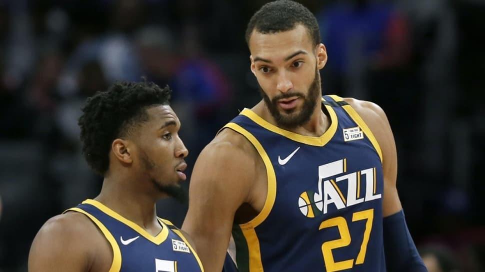 Koronavirüse yakalanan NBA yıldızlarının son durumları belli oldu