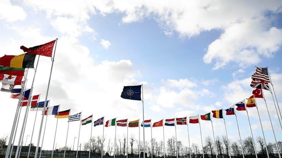 Kuzey Makedonya NATO'nun 30'uncu üyesi oldu