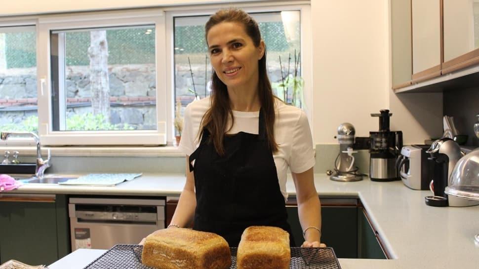Evde ekmek yapmanın püf noktaları! Evde ekmek nasıl yapılır?