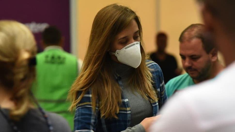 Brezilya'da koronavirüsten ölenlerin sayısı 92'ye çıktı