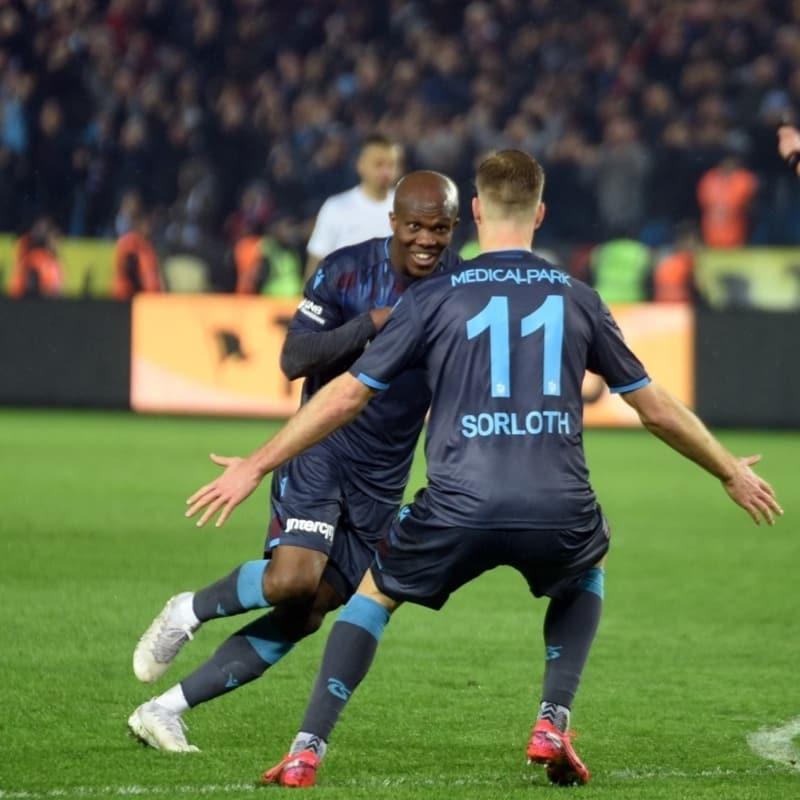İşte Süper Lig'in en iyi ikilisi