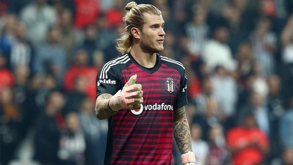 Karius Beşiktaş'ı şikayet etti!