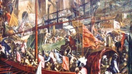 Latin istilası yılları
