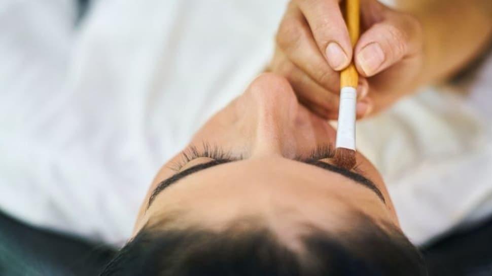 Kadınlara koronavirüs uyarısı: Göz çevresine yapılan makyajlara ara verin