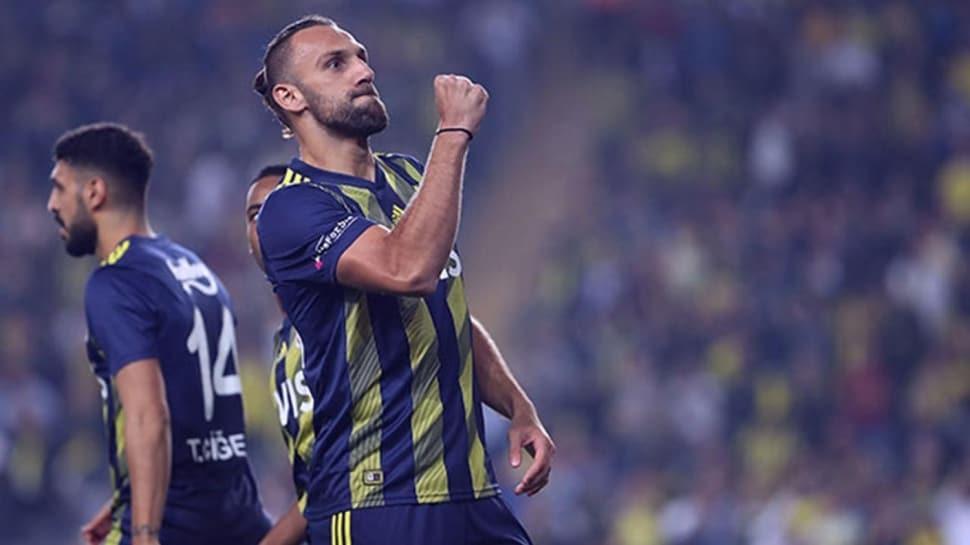 """Muriqi: """"İnşallah oğlum büyüyünce Kadıköy'ün atmosferini yaşayacak"""""""