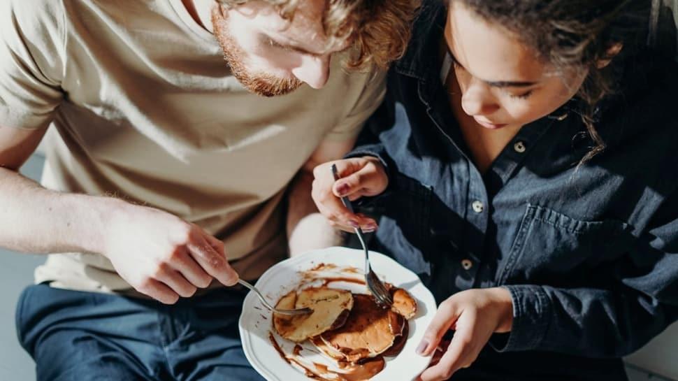 Kilo almamak için yemek saati nasıl olmalı? Evde kilo almamak için yapılması gerekenler nelerdir?