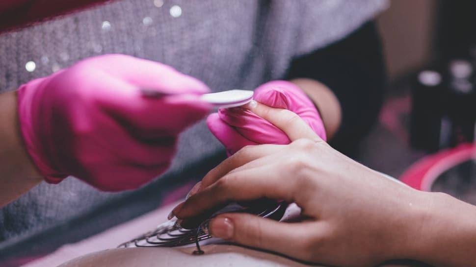 Evde manikür yapmanın sırrı: Doğal tırnak bakımı Tırnak bakım maskesi tarifi