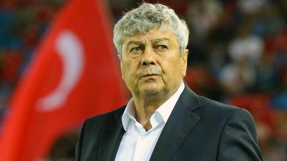 """İtalyanlardan Lucescu'ya: """"Haziranda Beşiktaş'a gidiyor musun"""""""""""