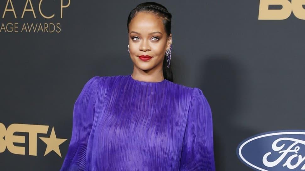 Rihanna'dan dikkat çeken açýklama: 10 yýlda dört çocuk istiyorum
