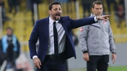 Erol Bulut'tan Fenerbahçe ile ilgili son dakika açıklaması