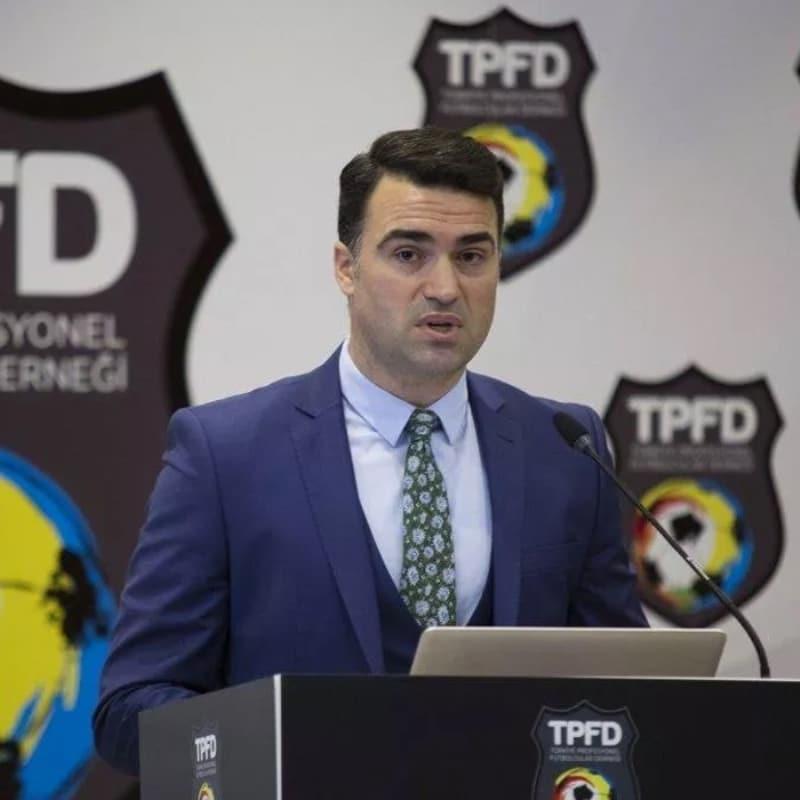 TPFD'den Milli Dayanışma Kampanyası'na destek