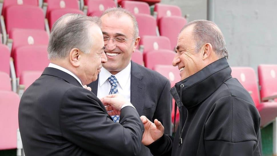 Galatasaray yönetimi, Fatih Terim'in transferini istediği Anıl Başaran ile anlaşma sağladı