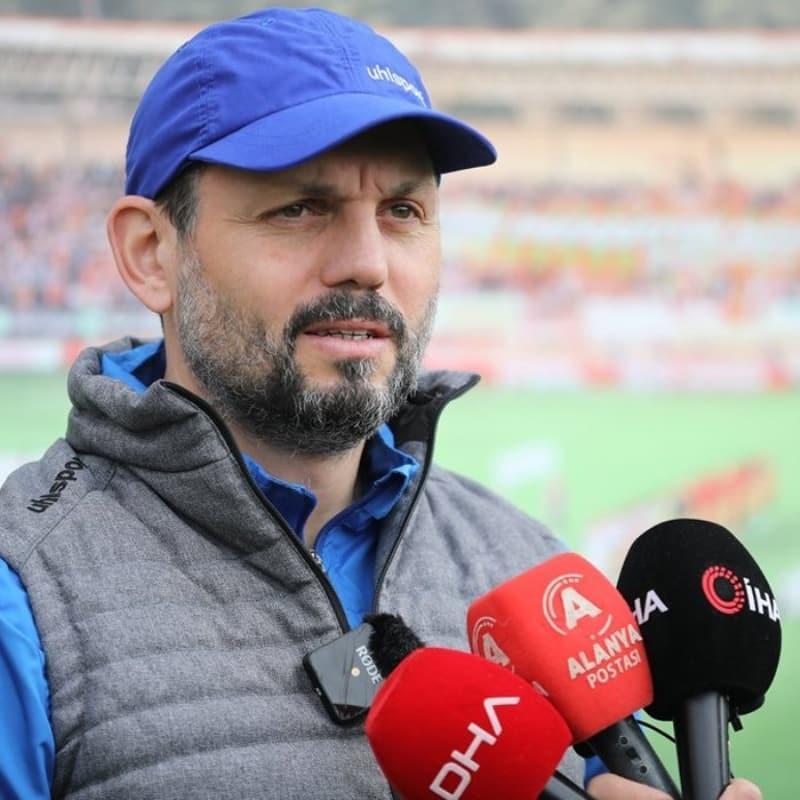 Ve Erol Bulut Fenerbahçe'yi açıkladı
