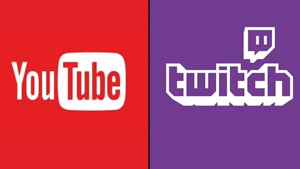 YouTube ve Twitch'le stratejik işbirliği