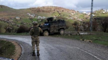 Muş'ta koronavirüs önlemi: 3 köy karantinaya alındı
