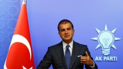 AK Parti'den yardım kampanyası açıklaması!