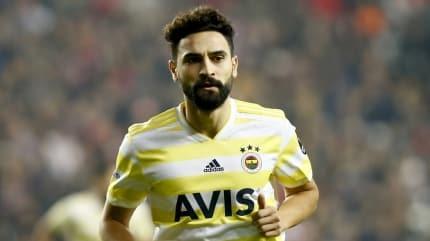 Fenerbahçe'de Mehmet Ekici gelişmesi