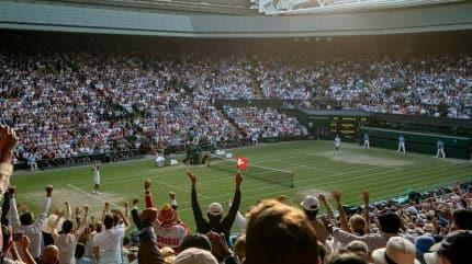 Wimbledon ertelendi