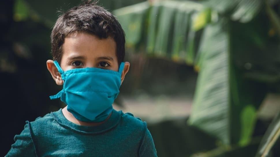 Çocukları koronavirüs stresinden korumanın 4 yolu