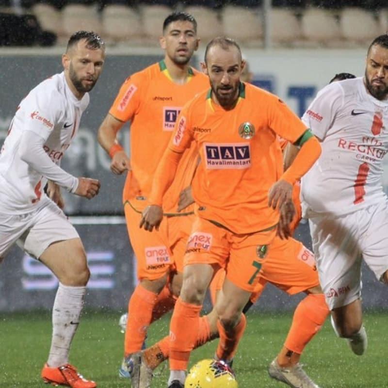 Antalyaspor ve Alanyaspor'dan dayanışma için 500'er bin TL