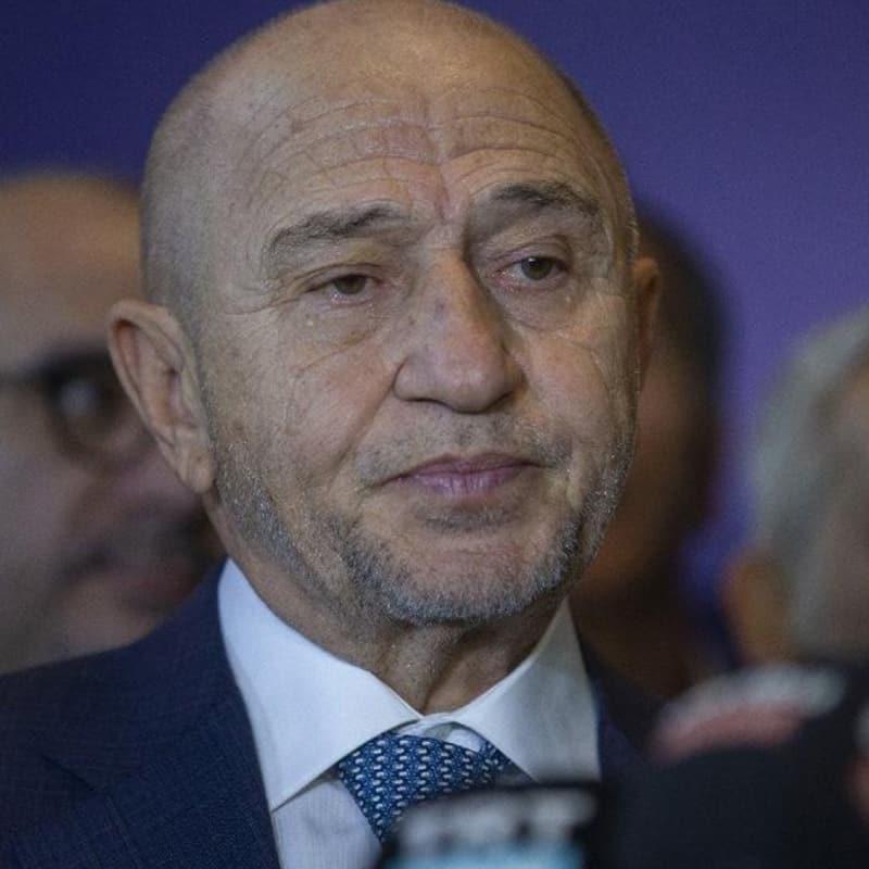 TFF Başkanı Nihat Özdemir: 'Mayısın başlarında iyi şeyler olacak'