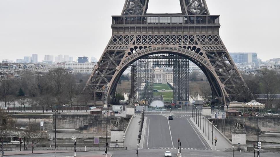 Fransa'da koronavirüs nedeniyle ölü sayısı 6 bin 507'ye yükseldi