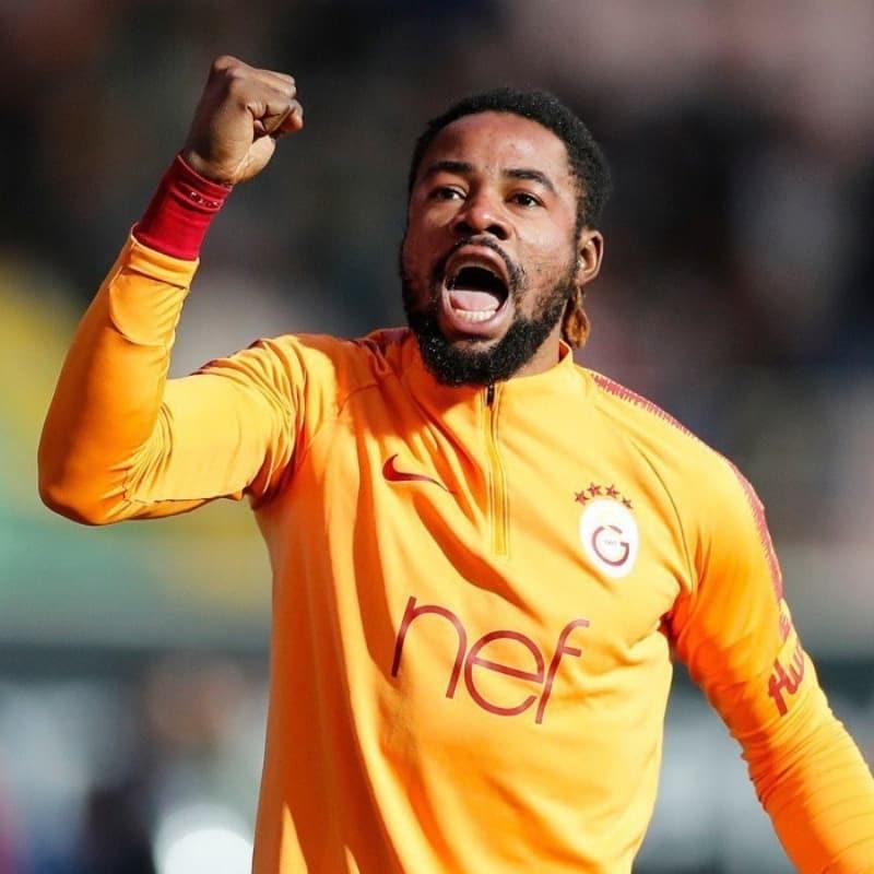 Galatasaraylı Christian Luyindama'nın Premier Lig'den dördüncü talibi Bournemouth oldu