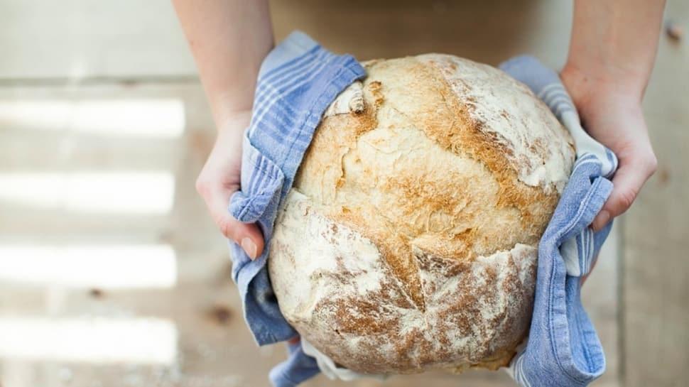 Ekmeğin bayatlamasını önleyen 7 öneri