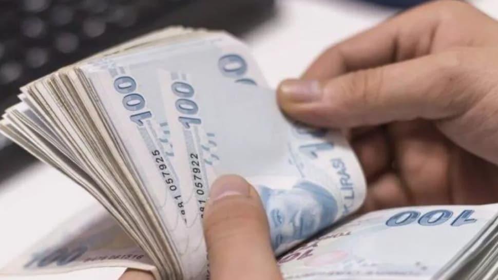 Kısa çalışma ödeneğinin detayları belli oldu! İşçilere 4381 lira ödenecek