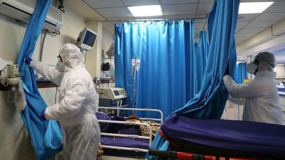 Rize'de koronavirüs nedeniyle tedavi gören 5 kişi taburcu edildi