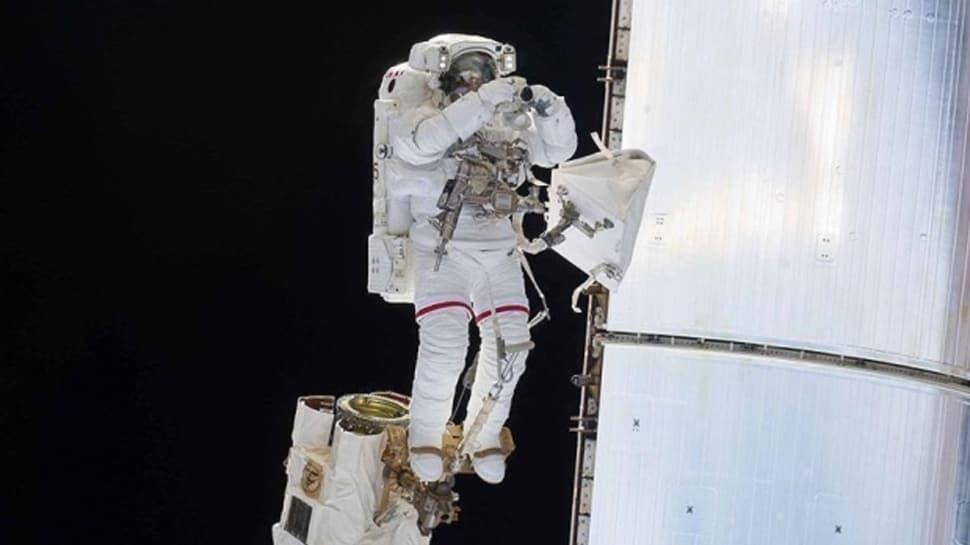 12 binden fazla kişi astronot olmak için başvurdu