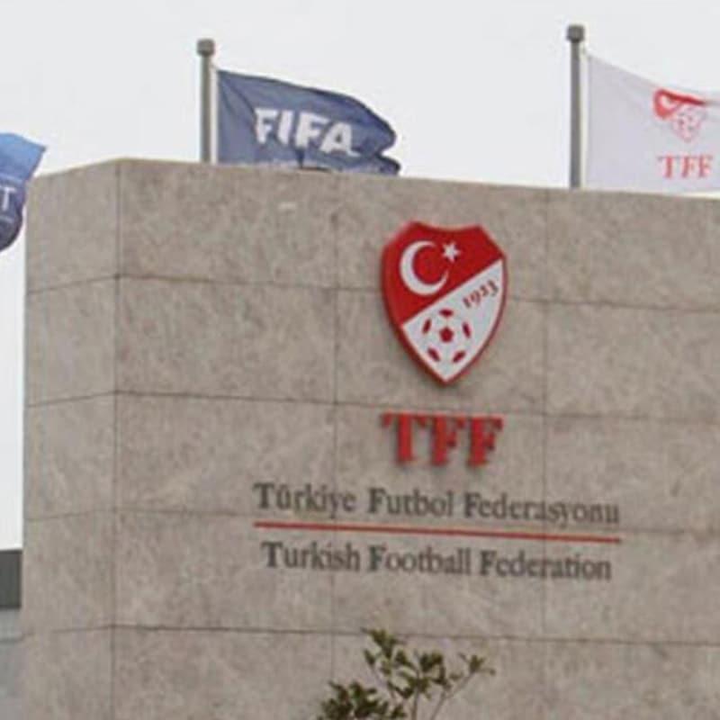 TFF Sağlık Kurulu'ndan futbol dünyasına koronavirüs uyarıları