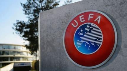 UEFA: 'Ligleri erkenden tescil etmeyin'