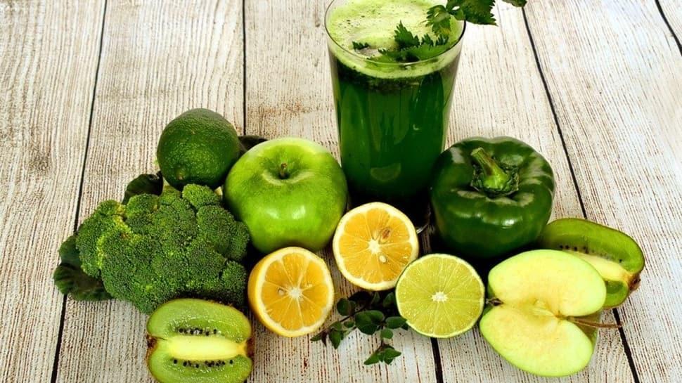 Sabahları vücudu ayağa kaldıran içecek: Yeşil dev