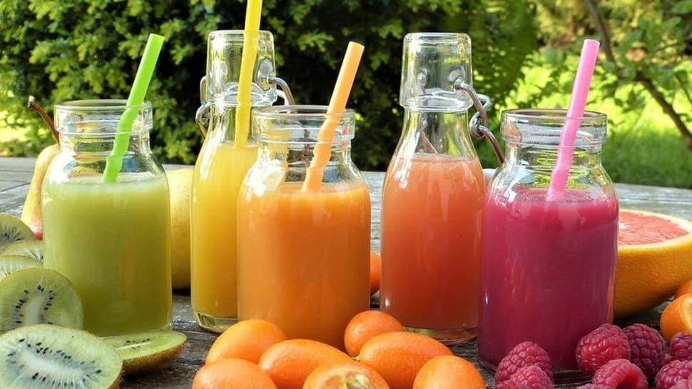 Vitamin almak için meyveler nasıl tüketilmeli?
