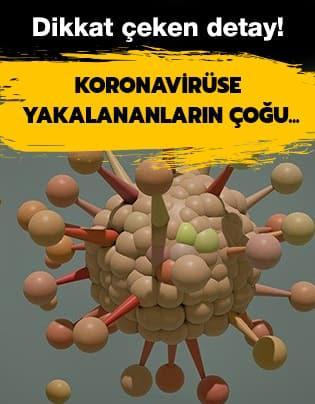 Kilolu insanların koronavirüse yakalanma riski yüksek mi?