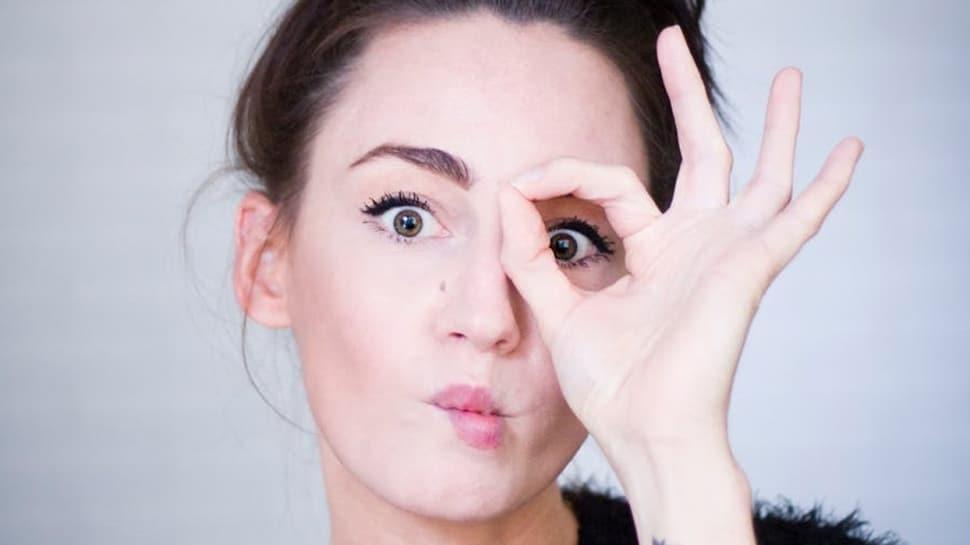 Göz çevresindeki kırışıklıklara çözüm: Göz estetiği