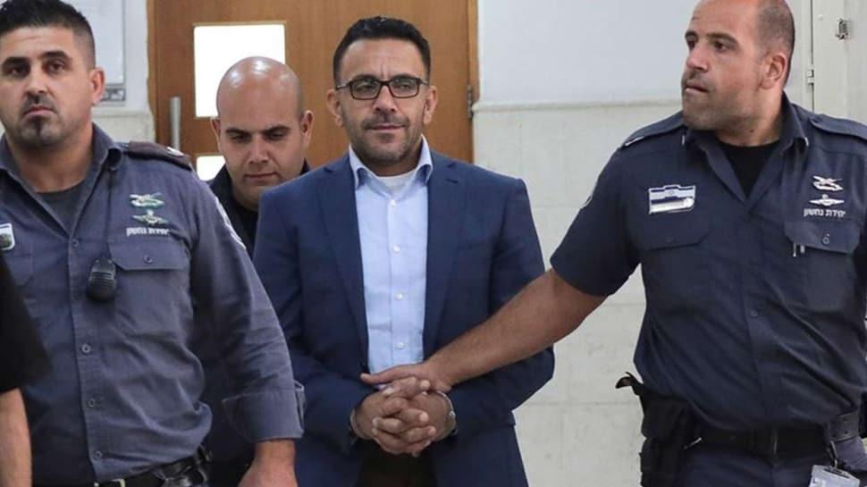 İsrail'den kritik gözaltı! Kudüs Valisi evinde...