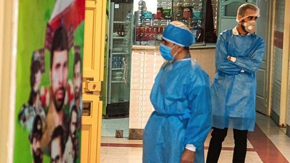 İran'da koronavirüs nedeniyle ölenlerin sayısı 3 bin 603'e yükseldi