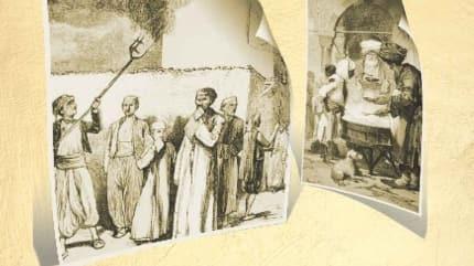 Osmanlı'da salgına karşı üç önlem