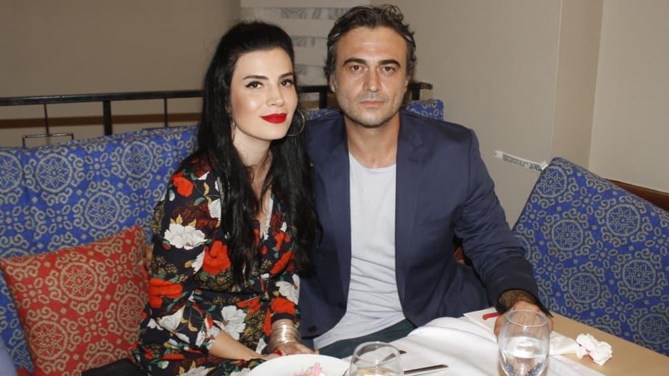 Feyza Çıpa ve Kutsi evlilik hazırlığında ayrılık kararı aldı!