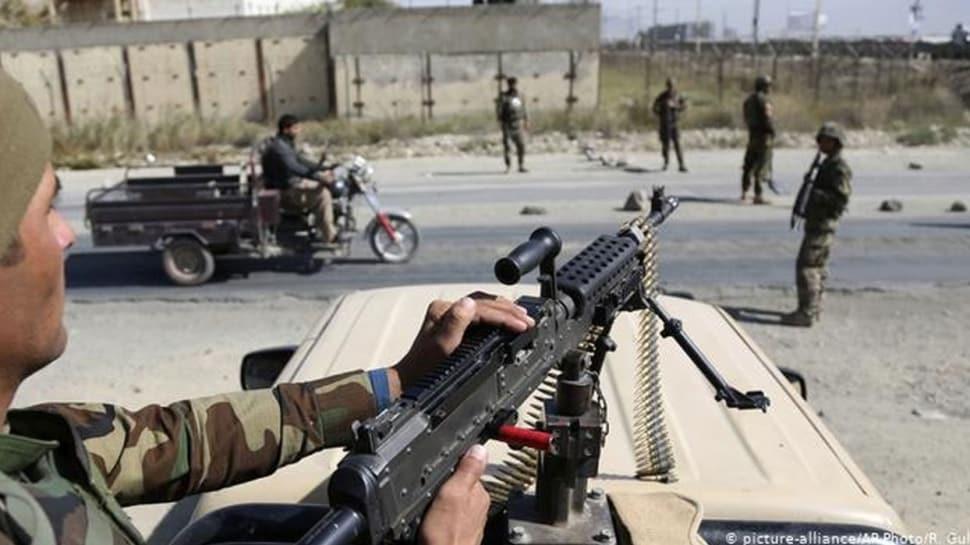 """Talibandan qisas vədi - """"Razılaşmanı onlar pozdu"""""""