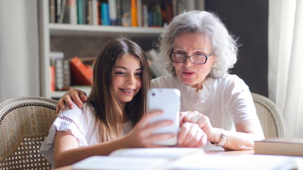 Evde yaşlıları mutlu etmenin yolları