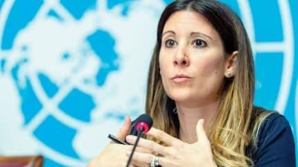 DSÖ'nün Yeni Görülen Hastalıklar Bölüm Başkanı Maria Van Kerkhove: 30'lu yaşlarda ölüm artıyor