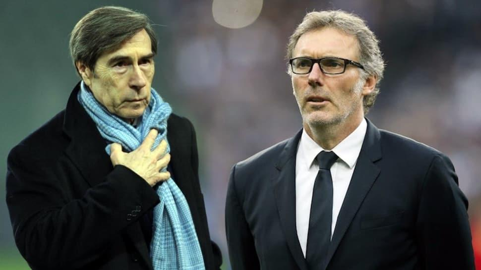 Fenerbahçe'ye 'anahtar ikili': Laurent Blanc ve Ariedo Braida