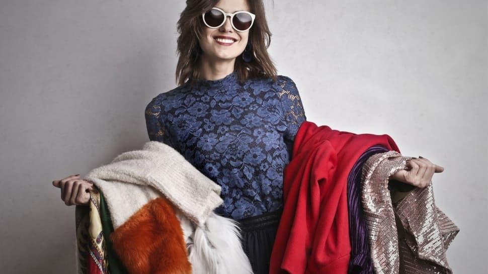 Kışlık kıyafetleri kaldırmanızı kolaylaştıracak öneriler