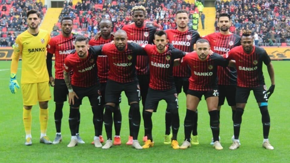 Gaziantep FK'da toplanma tarihi değişti