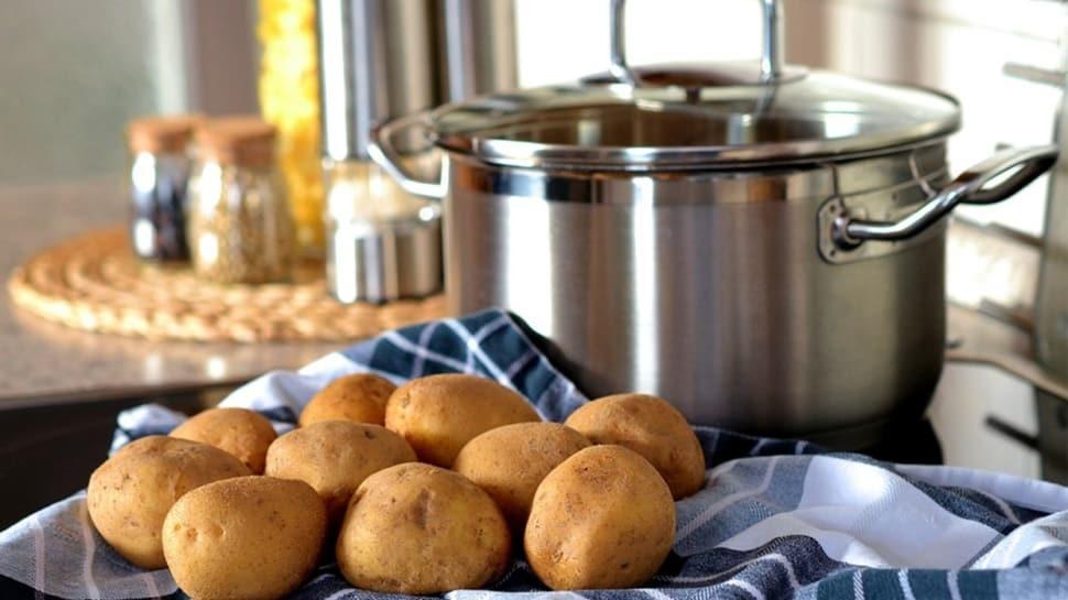 Karantina sürecinde gıdalar nasıl pişirilmeli?